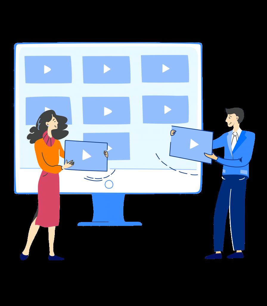איך לבנות קורס דיגיטלי